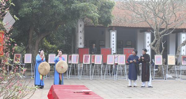 Lễ hội thể hiện tinh hoa văn hóa dân tộc