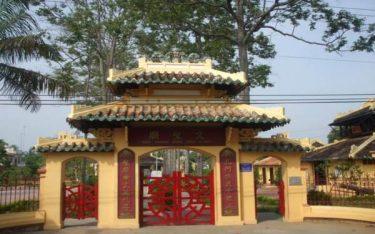 Văn Thánh Miếu – Điểm đến văn hoá hấp dẫn của Vĩnh Long