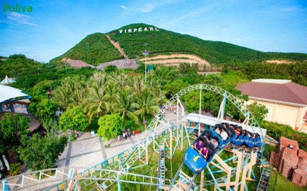 Vinpearl Land Nha Trang: Cập nhật giá vé, kinh nghiệm vui chơi mới nhất
