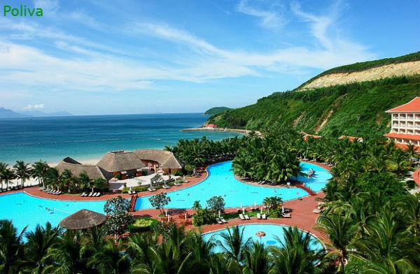 Vinpearl Land Nha Trang với cảnh sắc mê hồn