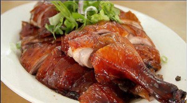 Món vịt quay trứ danh xứ Lạng