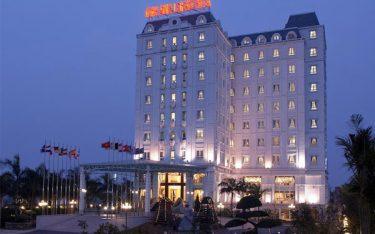 Xây khách sạn 4 sao: Những vấn đề không thể bỏ qua