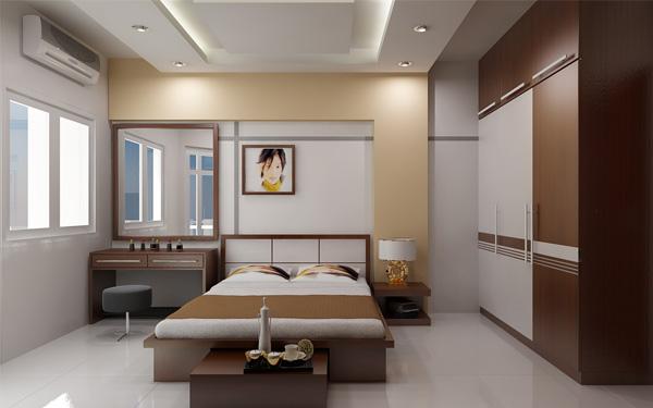 Nên đầu tư trang trí nội thất