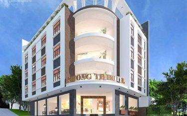 Chi phí xây khách sạn 3 sao hoàn thiện kinh doanh hiện nay