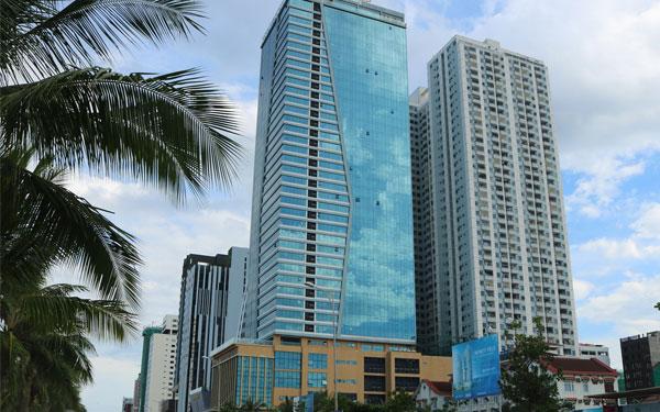 Xây hotel cao cấp cần nguồn vốn lớn