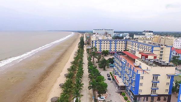 Khách sạn hướng biển, gần biển nhất luôn được khách yêu thích lựa chọn