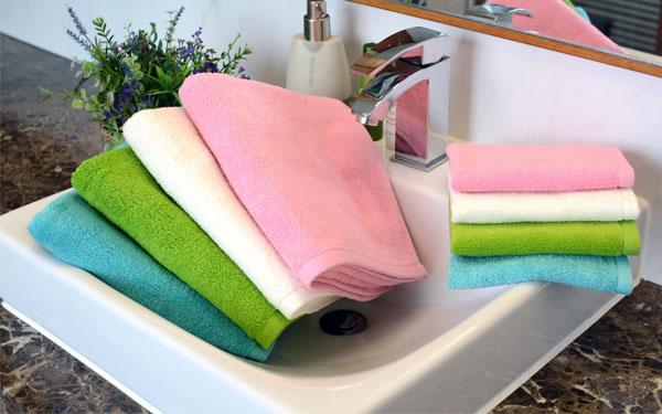 Tổng hợp những công ty bán khăn khách sạn chất lượng nhất