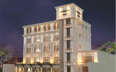 Kinh nghiệm xây dựng khách sạn tiết kiệm chi phí từ A – Z