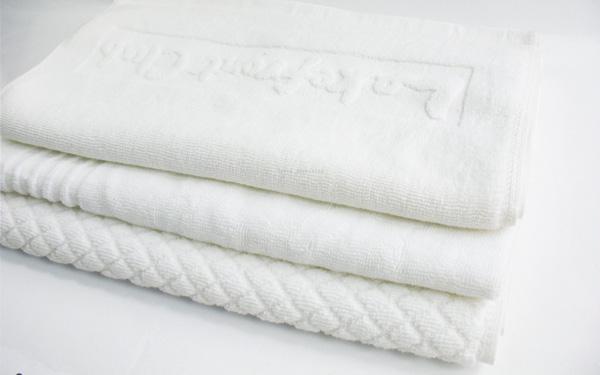 Công ty bán khăn khách sạn Nam Phong được nhiều khách hàng biết đến