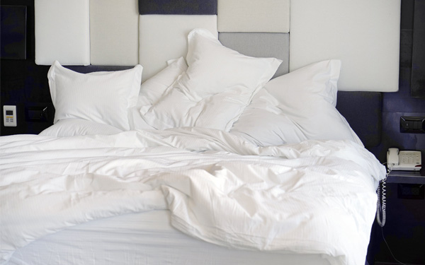 Tuân thủ các bước trải ga giường để sở hữu chiếc giường hoàn hảo nhất