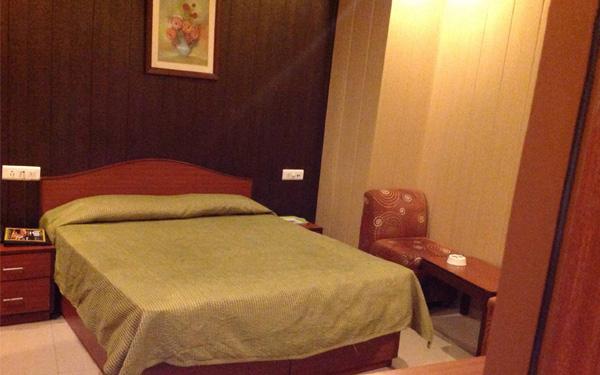 Phòng ngủ thiết kế thoải mái và trang nhã