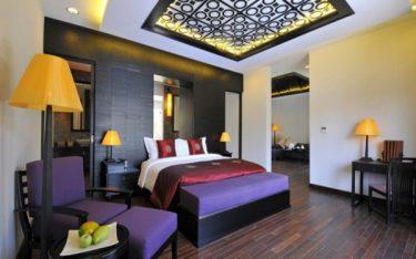 Đánh thức trải nghiệm với các thiết kế nội thất resort cao cấp