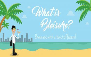 Bleisure là gì? Những chiêu trò thu hút khách Bleisure cho khách sạn