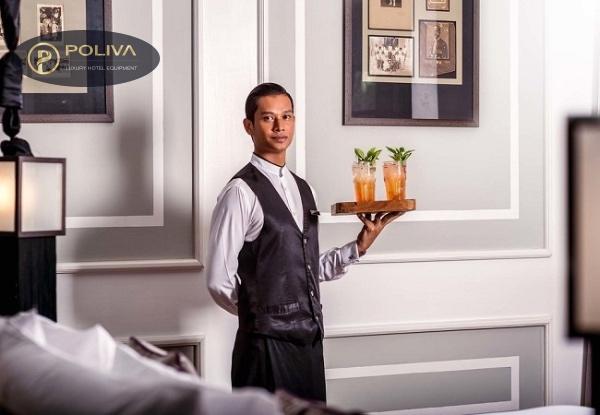 Butler là gì ? Khám phá nhiệm vụ của butler trong khách sạn