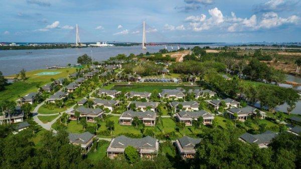 Cồn Ấu được đầu tư phát triển khu du lịch sinh thái