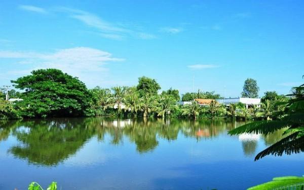 1 ngày trải nghiệm du lịch miệt vườn tại cù lao An Bình