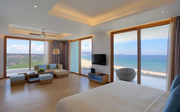 Family suite là gì? Đặc điểm của loại phòng Family suite trong khách sạn