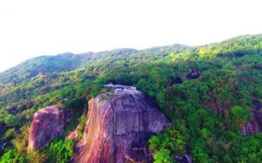 Leo núi Cô Tô ngắm trọn vẻ đẹp hùng vĩ vùng đất An Giang