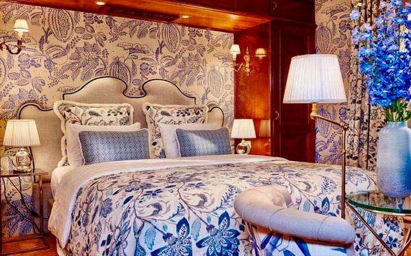 """Chân dung những thiết kế phòng ngủ khách sạn 4 sao """"đẹp như mơ"""""""