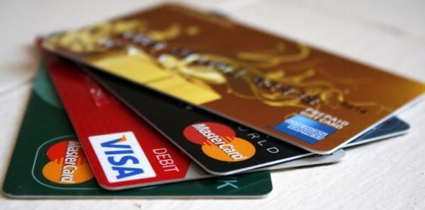Các loại thẻ ngân hàng dùng thanh toán trên máy POS
