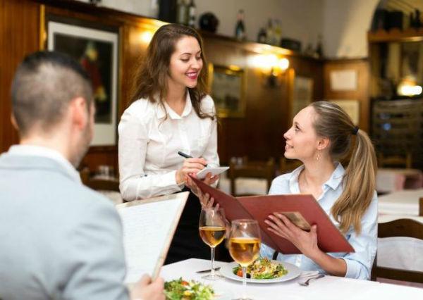 SOP được ứng dụng nhiều nhất trong lĩnh vực nhà hàng khách sạn