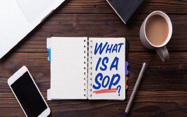 SOP là gì? Cùng tìm hiểu về SOP trong nhà hàng khách sạn