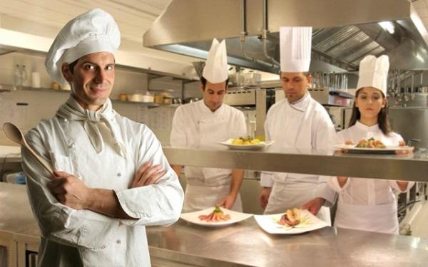 Sous chef là gì? Tìm hiểu nhiệm vụ công việc của Sous chef