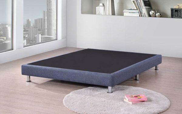 Rivan giường được làm từ chất liệu chắc chắn bền vững