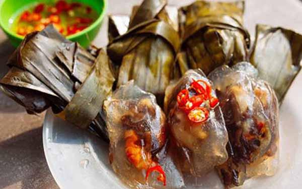 Bánh bột lọc Quảng Bình có gì ngon mà khiến ai cũng thương nhớ?