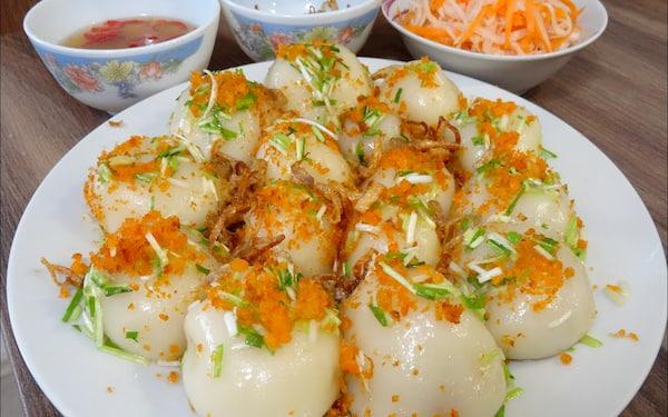 Bánh ích – Món ăn truyền thống của người dân xứ Thanh