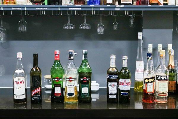Những tên rượu khai vị Aperitif nổi tiếng thế giới