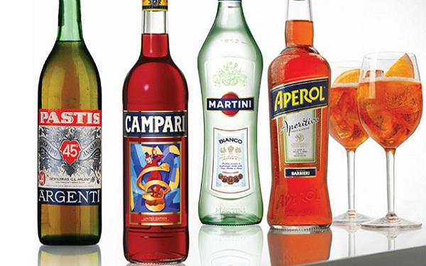 Aperitif là gì? Giải mã lý do tại sao rượu khai vị Aperitif lại được yêu thích