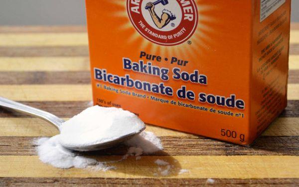 """Baking soda là gì? Bí quyết """"vàng"""" để dùng Baking soda làm bánh ngon"""