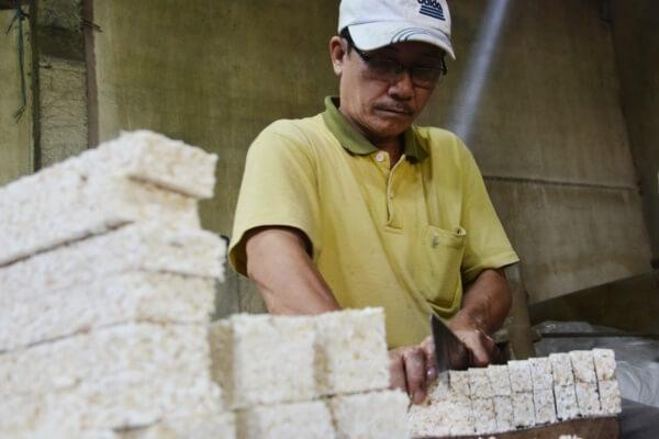Địa điểm làm bánh ngon nổi tiếng tại đất Quảng