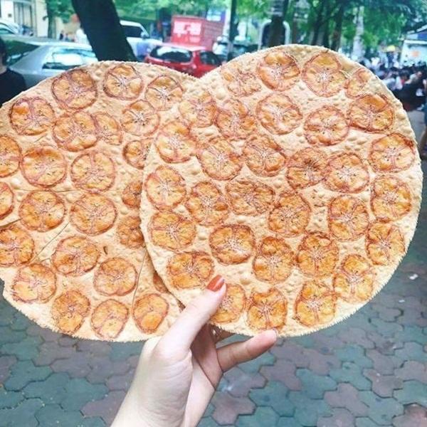 Bánh tráng chuối Bến Tre - Hương vị độc đáo, càng ăn càng mê