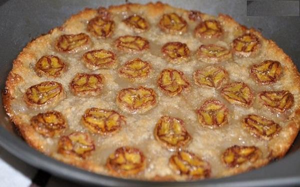 Bánh tráng chuối Bến Tre: Hương vị độc đáo, càng ăn càng mê