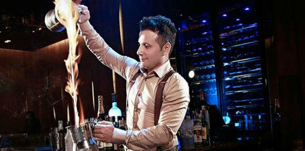 Kỹ năng biểu diễn dduwwcj cho là khó nhằn nhất với bartender