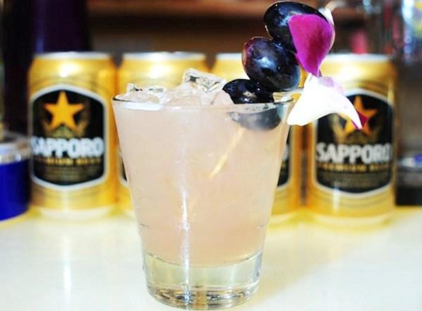 Beertail chính xác là loại thức uống được biến tấu từ cocktail