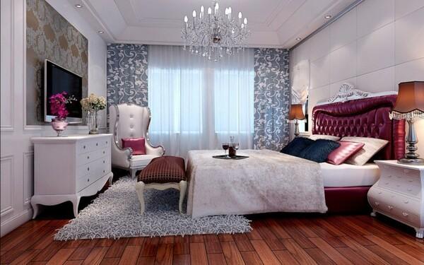 bố trí phòng ngủ khách sạn