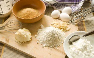 Bột mì số 13 là gì? Dùng bột mì số 13để làm bánh nào là ngon nhất?