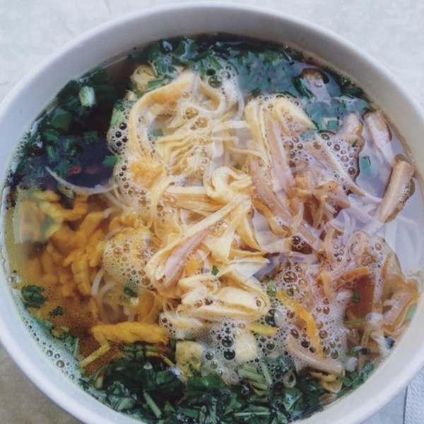 Món ăn đặc trưng của người dân Hưng Yên