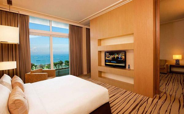 các loại phòng khách sạn - Adjacent rooms