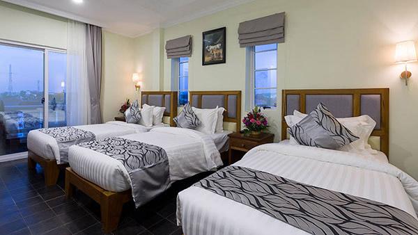 Triple bed room (TRPL)