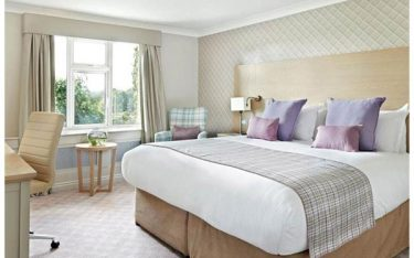 Phân biệt các loại phòng trong resort một cách dễ dàng