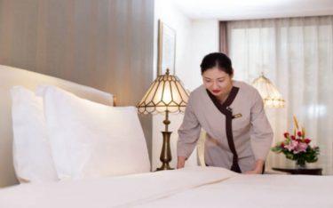 Các tiêu chí tuyển dụng nhân viên buồng phòng bạn cần biết