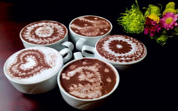 Capuchino là gì ? Cách pha và thưởng thức cà phê Capuchino