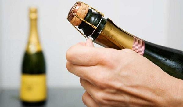 Champagne có gì đặc biệt
