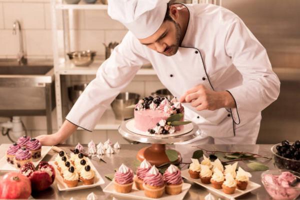 Trách nhiệm chính của một Chef de partie