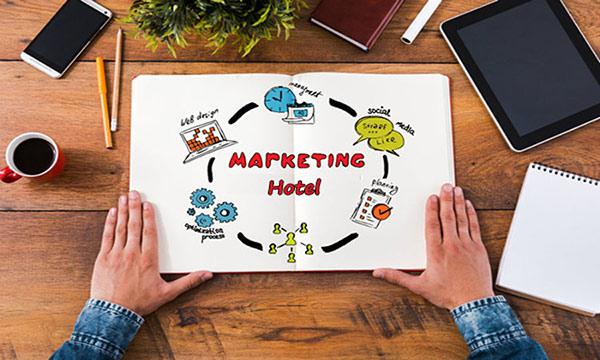 Đẩy mạnh kế hoạch marketing nhà nghỉ