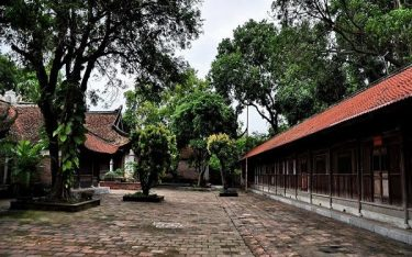 Chùa Vĩnh Nghiêm Bắc Giang: Nơi lưu trữ bản sắc văn hóa tôn giáo